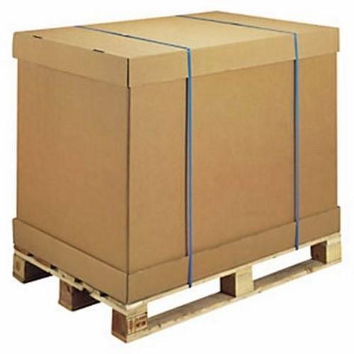 Những lưu ý khi đặt mua thùng carton ngành nhựa- cao su