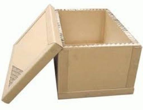 Những loại thùng carton đựng hàng điện tử phổ biến hiện nay
