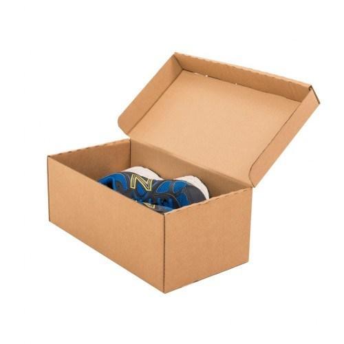 Thùng carton đựng giày da đẹp của công ty Cường Phát