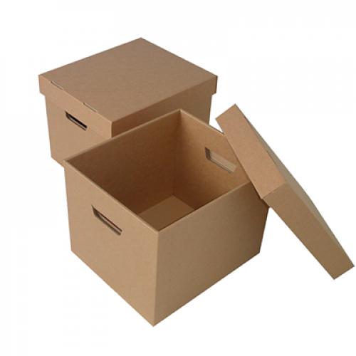 Thùng carton đựng hồ sơ tiện lợi