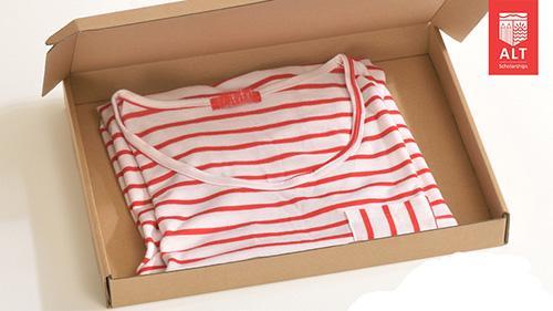 Địa chỉ bán thùng carton đựng quần áo