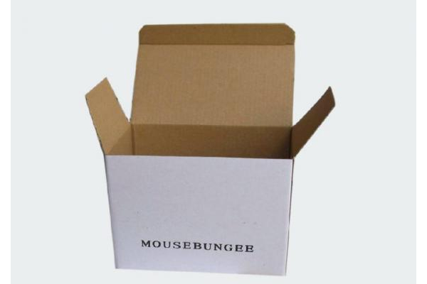 Cung cấp các loại thùng carton trắng tại Tp.HCM