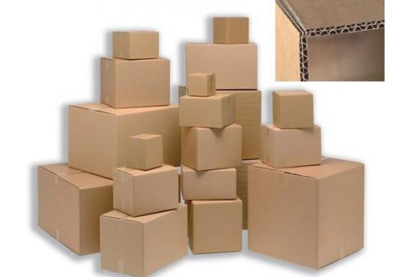 Thùng carton trơn giá rẻ cho các shop cửa hàng