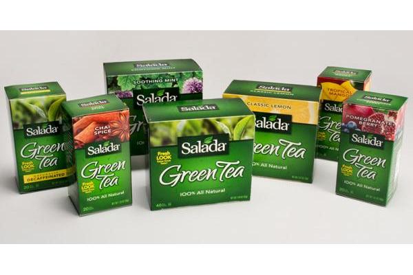 Làm hộp giấy đựng sản phẩm trà chất lượng giá trị