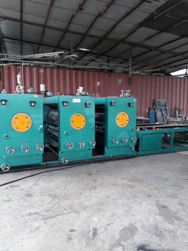 Thùng carton in flexo - Sản xuất thùng carton số lượng lớn